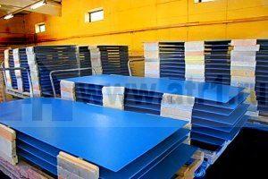 Расчет и производство фиброцементных панелей от производителя
