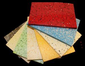 Хизотилцементые, асбестоцементные плиты фактурные от производителя