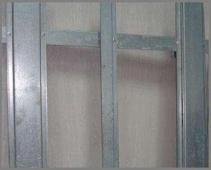 Требования к железным профилям из металла