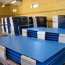 Производство фиброцементных плит и панелей