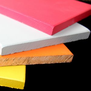 Хизотилцементые. асбестоцементные плиты окрашенные от производителя