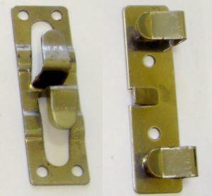 Кляммеры для керамогранита стартовые и угловые, в наличии от производителя